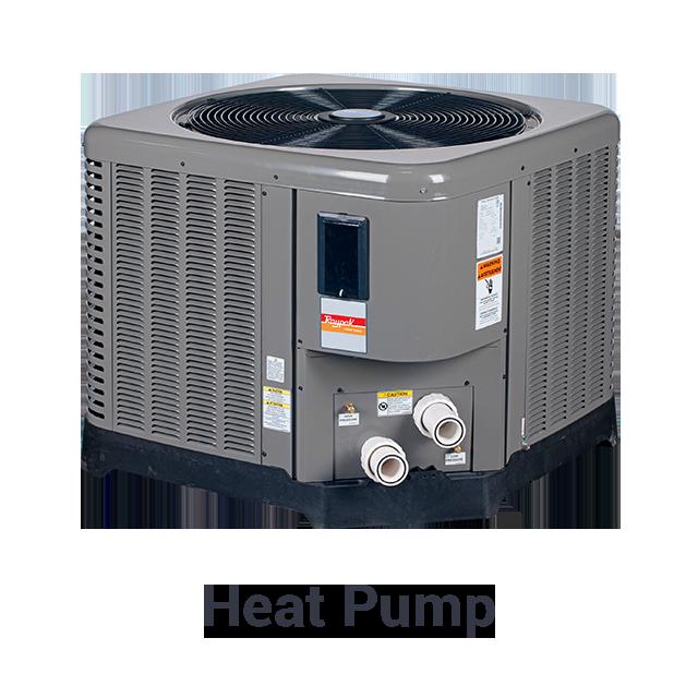 Heat Pumpsan
